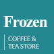 Leo Frozen - eCommerce PSD Template Nulled