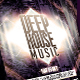 Deep House Poster Event Package - GraphicRiver Item for Sale