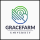 Grace Farm - GraphicRiver Item for Sale