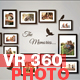 VR 360 Photo Gallery - VideoHive Item for Sale