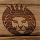 King Lion - GraphicRiver Item for Sale