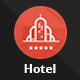 Old Town - Hotel WordPress Theme Nulled