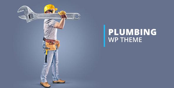Plumbing – plumber, repair services