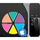 Trivial TV | tvOS Quiz Game Template Multi Language (Swift)