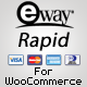 eWay Rapid Payment Gateway for WooCommerce