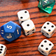 Tumbling Dice - VideoHive Item for Sale