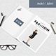 Fashion Catalogue & Magazine