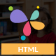 Nashville - Kindergarten & School HTML Template