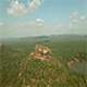 Flying Around Sigiriya Rock - VideoHive Item for Sale