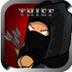 The Black Thief Game Character Sprite - GraphicRiver Item for Sale