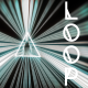 Hypnotic Lines Tunnel Vj Loop - VideoHive Item for Sale