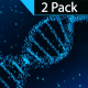 Digital DNA-2 Pack - VideoHive Item for Sale
