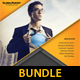 6 in 1 Corporate Business Bundle