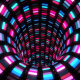 VJ Neon Tunnel Motion Background - VideoHive Item for Sale