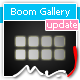 Boom Gallery jQuery Plugin - CodeCanyon Item for Sale