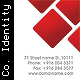 RED CORPORATE IDENTITY - GraphicRiver Item for Sale