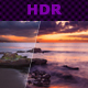 HDR Actions IX-Graphicriver中文最全的素材分享平台