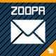 Zoopa - Responsive Newsletter with Email Template Builder - ThemeForest Item for Sale