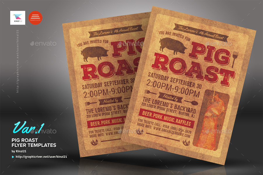 Screenshots 01 Graphic River Pig Roast Flyer Templates Kinzi21 Jpg