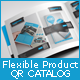 QR Flexible Product Catalog Premium v2 - GraphicRiver Item for Sale