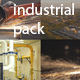 Ultimate Industrial Pack 2 - VideoHive Item for Sale