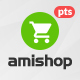 Pts Amishop - Digital & Electronics Prestashop Theme - ThemeForest Item for Sale