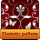 Imperial Floristic Patterns - GraphicRiver Item for Sale