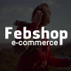 Febshop - Responsive Prestashop Store Theme Nulled