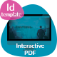Interactive PDF Business Proposal No1 - GraphicRiver Item for Sale