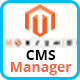 CMS Manager - CodeCanyon Item for Sale