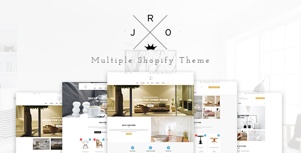 Ap Rojo Shopify Theme