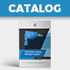 Product Catalog InDesign Template - GraphicRiver Item for Sale