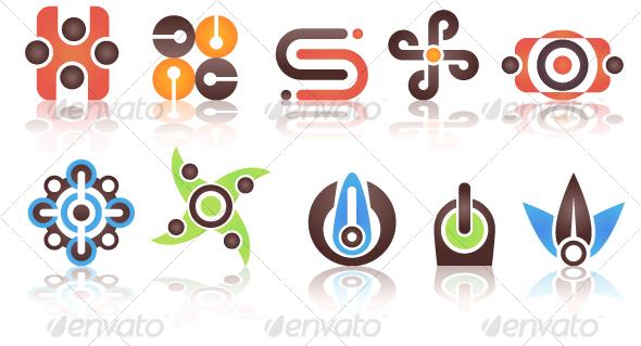 Design Element 1 - Miscellaneous Web Elements
