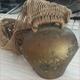 Handmade Goat Bell