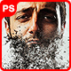 Human Ashes Photoshop Action - GraphicRiver Item for Sale