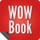 WowBook, a flipbook jQuery plugin - CodeCanyon Item for Sale