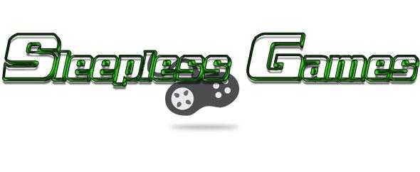 Sleepless games header590x242
