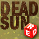 Deadsun Photoshop Action