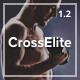 CrossElite - The 100% Tailored Fitness Template for your Box Nulled
