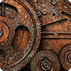 Rusty Gears - VideoHive Item for Sale