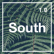 South - Creative HTML5 Template Nulled