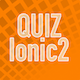 Quizionic 2 - Ionic 3 Quiz App w/ SQLite, AdMob, In-App-Purchase, Facebook Login