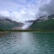 Svartisen Glacier in Norway - VideoHive Item for Sale
