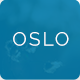 Oslo - Modern Responsive Theme - ThemeForest Item for Sale