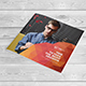 Abstract Square Bi Fold Brochure - GraphicRiver Item for Sale