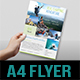 Adventure Camp Flyer - GraphicRiver Item for Sale