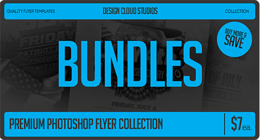Bundles - Design Cloud