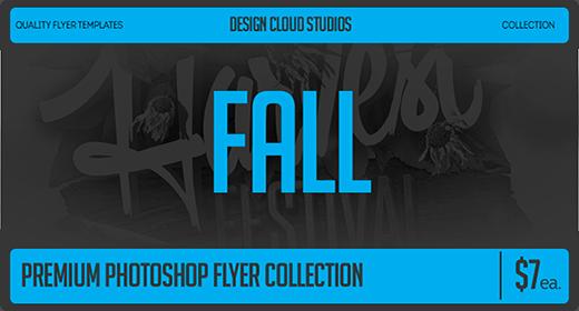 Fall - Design Cloud