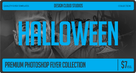 Halloween - Design Cloud
