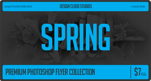 Spring - Design Cloud